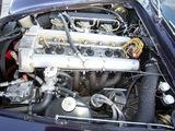 Aston Martin DB6 Vantage Shooting Brake by Harold Radford 1965 images