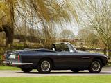 Aston Martin DB6 Volante (1965–1969) images