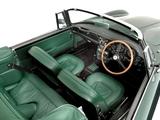 Aston Martin DB6 Volante UK-spec (1965–1969) images
