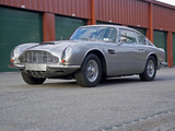 Aston Martin DB6 Vantage (1965–1970) photos