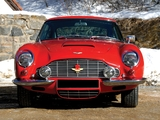 Aston Martin DB6 (1965–1969) pictures