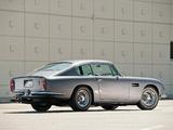 Aston Martin DB6 Vantage (1965–1970) pictures
