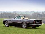 Aston Martin DB6 Volante UK-spec (1965–1969) wallpapers