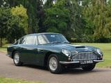 Aston Martin DB6 UK-spec (1965–1969) wallpapers
