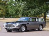 Aston Martin DB6 Shooting Brake by FLM Panelcraft (1967) images