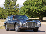 Aston Martin DB6 Shooting Brake by FLM Panelcraft (1967) wallpapers