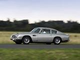 Aston Martin DB6 Vantage (1965–1970) images