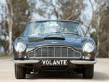 Images of Aston Martin DB6 Volante (1965–1969)