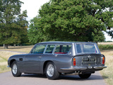 Images of Aston Martin DB6 Shooting Brake by FLM Panelcraft (1967)