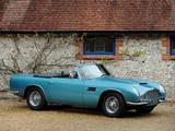 Photos of Aston Martin DB6 Vantage Volante (1965–1969)