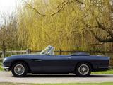 Photos of Aston Martin DB6 Volante (1965–1969)