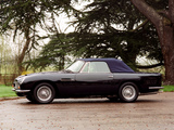 Photos of Aston Martin DB6 Volante UK-spec (1965–1969)