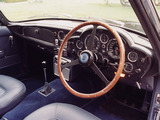 Photos of Aston Martin DB6 Volante UK-spec (1965–1969)