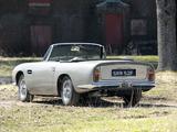 Pictures of Aston Martin DB6 Vantage Volante (1965–1969)