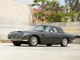 Pictures of Aston Martin DB6 Volante (1965–1969)