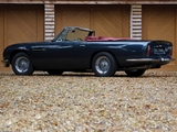 Pictures of Aston Martin DB6 Volante UK-spec (1965–1969)