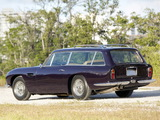 Pictures of Aston Martin DB6 Vantage Shooting Brake by Harold Radford 1965
