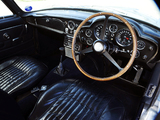 Pictures of Aston Martin DB6 UK-spec (MkII) 1969–71