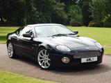 Aston Martin DB7 Vantage (1999–2003) images