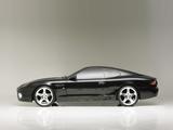 WALD Aston Martin DB7 (1999–2003) images