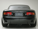 WALD Aston Martin DB7 (1999–2003) wallpapers