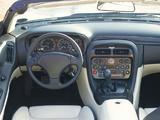 Images of Aston Martin DB7 Volante (1996–1999)