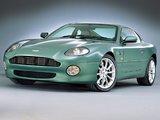 Images of Aston Martin DB7 Vantage (1999–2003)