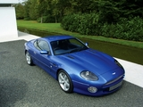 Images of Aston Martin DB7 GT (2003–2004)