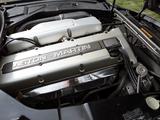 Photos of Aston Martin DB7 Volante UK-spec 1996–99