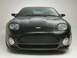 Photos of WALD Aston Martin DB7 (1999–2003)