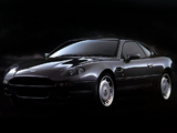Aston Martin DB7 (1994–2003) wallpapers