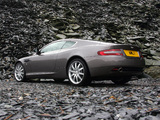Aston Martin DB9 (2004–2008) wallpapers