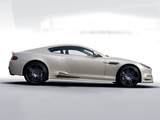 Mansory Aston Martin DB9 (2004) wallpapers
