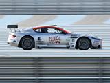 Aston Martin DBRS9 (2005) images