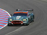 Aston Martin DBR9 (2005–2006) images