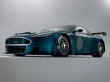Aston Martin DBRS9 (2005) photos