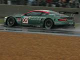 Aston Martin DBR9 (2005–2006) photos