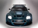 Aston Martin DBRS9 (2005) pictures