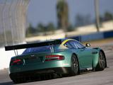 Aston Martin DBR9 (2005–2006) pictures