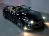 Mansory Aston Martin DB9 Volante (2008) images