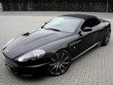 Wheelsandmore Aston Martin DB9 Volante (2010) images