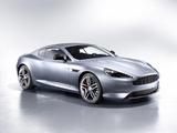 Aston Martin DB9 (2012) images