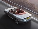 Aston Martin DB9 Volante (2012) images