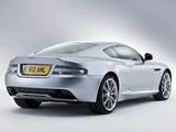 Aston Martin DB9 (2012) wallpapers