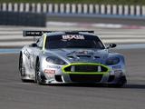Aston Martin DBRS9 (2005) wallpapers