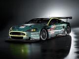 Aston Martin DBR9 (2007–2008) pictures
