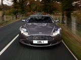 Images of Aston Martin DB9 (2004–2008)