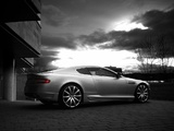 Images of Project Kahn Aston Martin DB9 (2006–2008)