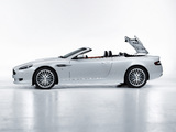 Images of Aston Martin DB9 Volante (2008–2010)