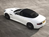 Images of Project Kahn Aston Martin DB9 Volante (2011)